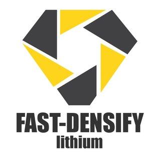 FAST-GRIND FAST-densifient Lithium: Lithium densificateur pour béton ciré