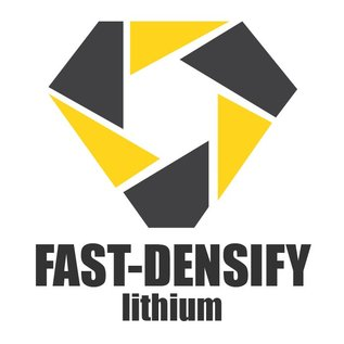 FAST-GRIND FAST-DENSIFY Lithium: Lithium densifier for polished concrete