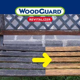 Guard Industry Woodguard® Revitalizer