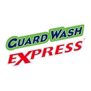 Guard Industry Guard Wash® Express - Kraftfull och snabb koncentrerad rengöringsmedel