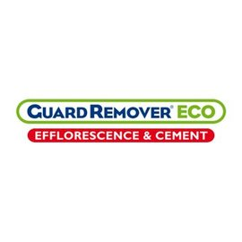 Guard Industry Guard Remover Eco® Efflorescence & Cement