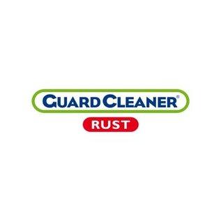 Guard Industry Strippmedel och rengöringsmedel för att avlägsna rostfläckar