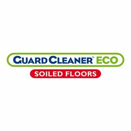 Guard Industry Guard Cleaner® Eco - Vuile vloeren