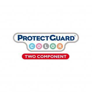 Guard Industry Protectguard Color® Two component - Betonglasyr & Klotterskydd