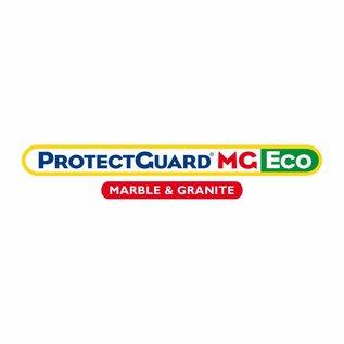 Guard Industry ProtectGuard MG ECO est le produit de protection idéal pour le marbre, le granit ou les matériaux très peu poreux.