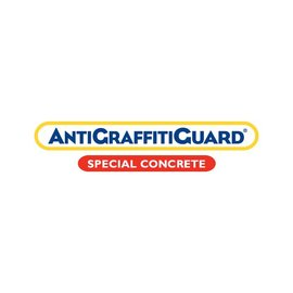 Guard Industry AntiGraffitiGuard® Special Concrete