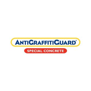 Guard Industry AntiGraffitiGuard® Special Concrete