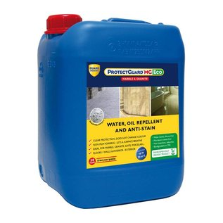 Guard Industry ProtectGuard MG Eco is the ideal protection product for marble, granite or very low porous materials.