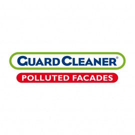 Guard Industry Guard Cleaner Polluted Facades