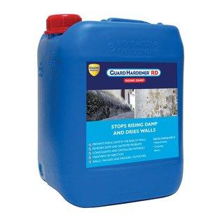 Guard Industry Guard Hardener® Rising Damp