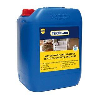 Guard Industry Texguard® Färglös textilskydd
