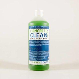 Concrete Clean Plus