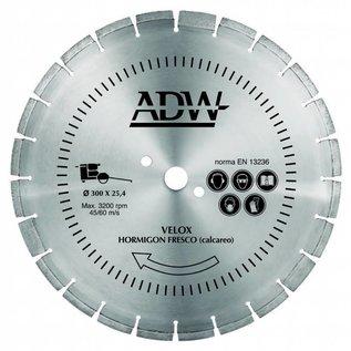 ADW ADW Velox Diamantklinga
