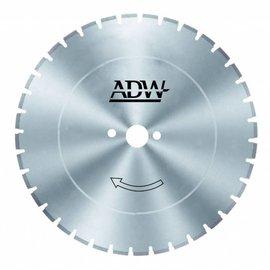 ADW ADW FS-6 DOCTO Diamantklinga