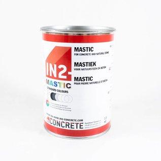 IN2-CONCRETE IN2-MASTIC Betongspackel