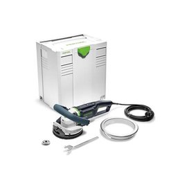 Festool Diamond grinder RENOFIX