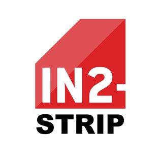 IN2-CONCRETE IN2-STRIP - Naturligt strippmedel för tuffa fläckar och härdande föreningar