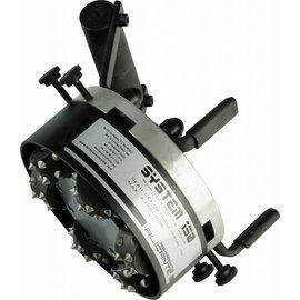 IN2-CONCRETE Bush hammer tool M14 - Système 150