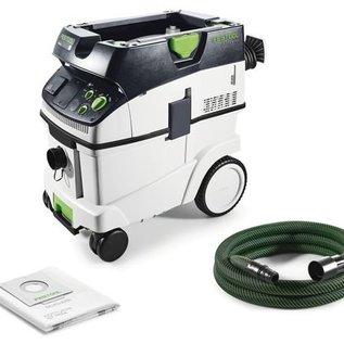 Festool Festool Mobile dust extractor CTM 36 E CLEANTEC