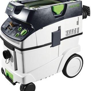 Festool Mobile dust extractor CTM 36 E CLEANTEC