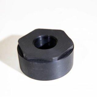 IN2-CONCRETE Adapters voor het gebruik van kranen op vaten