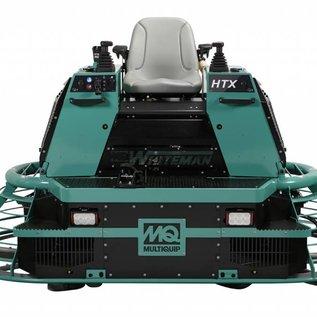 Whiteman HTX6H Ride-on power trowel