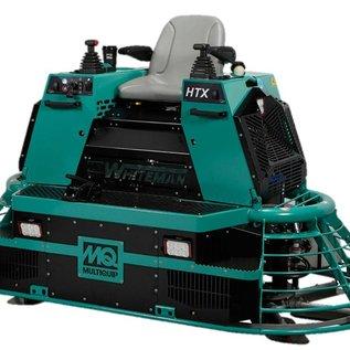 Whiteman Whiteman EHTX44Y5 Ride-on Power trowel machine