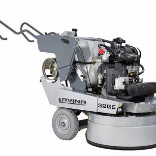Lavina Lavina L32RE grinders for concrete