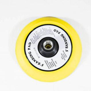 IN2-CONCRETE IN2-Backer pads - Fästplattor för handmaskiner
