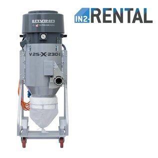 Lavina Rental Lavina V25-X-230 - Vacuum Cleaner