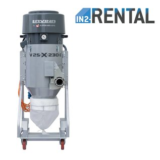 Lavina Rental V20-X-230 Vacuum cleaner