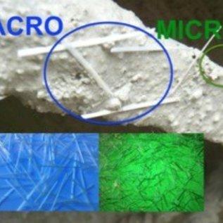 anti-CRAK anti-CRAK Fibres de verre HP 67/36 pour béton