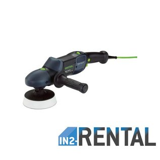 Rental Festool Rotary polisher RAP 150-14 FE SHINEX
