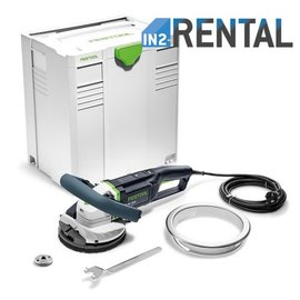 Festool Rental RENOFIX 130