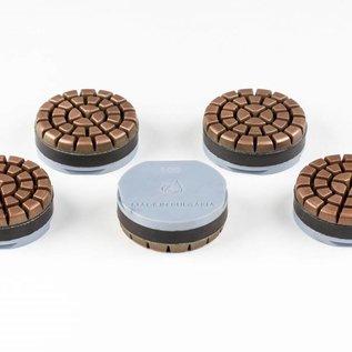Superabrasive Superabrasive Quick-change HD Coppers