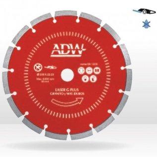ADW ADW Laser G Plus cutting blade