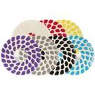 Superabrasive V-HARR premium polishing pad