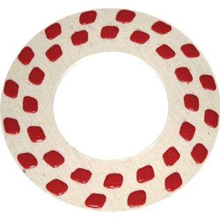 Superabrasive V-HARR premium polijstpad
