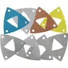 Superabrasive CornerPro driehoek schijf