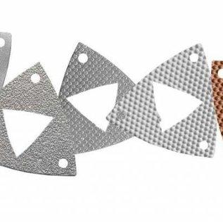 Superabrasive CornerPro driehoek schijf voor Multi Tool