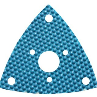 Superabrasive SUPERABRASIVE CornerPro triangle pad för multiverktyg
