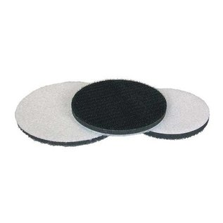 Superabrasive Rubber spacer