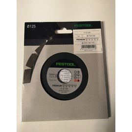 Festool Premium Diamond disc C-D 125