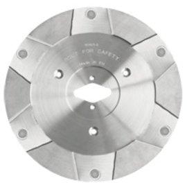 Superabrasive Lavina QuickChange adapterplaten