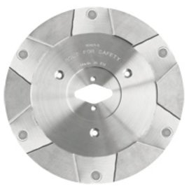 Superabrasive Lavina QuickChange Holder Plate