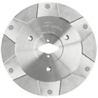 Superabrasive Lavina QuickChange Holder Plate for LAVINA PRO or older machines