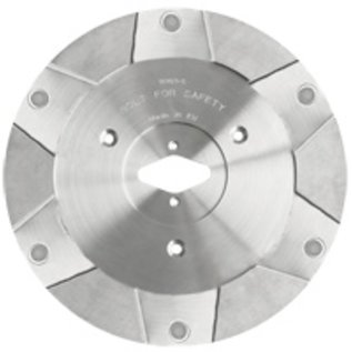 Superabrasive Plaque de support Lavina QuickChange pour les machines LAVINA PRO ou plus anciennes