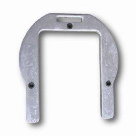 Superabrasive Gewichten voor Lavina machines