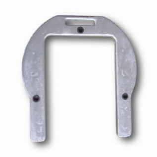 Superabrasive Gewichten voor machines