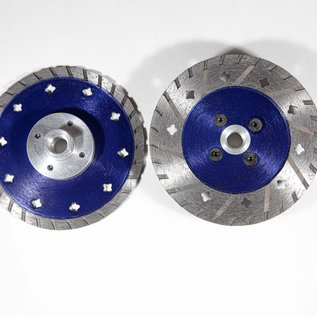 ADW ADW Solar grinding / cutting disc
